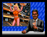 TV Sports Basketball Screenshot 7 (PC Engine (EU Version)/TurboGrafix-16 (US Version))