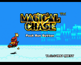 Magical Chase Loading Screen For The PC Engine (EU Version)/TurboGrafix-16 (US Version)