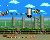 Magical Chase Screenshot 9 (PC Engine (EU Version)/TurboGrafix-16 (US Version))