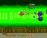 Magical Chase Screenshot 10 (PC Engine (EU Version)/TurboGrafix-16 (US Version))