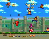 Magical Chase Screenshot 13 (PC Engine (EU Version)/TurboGrafix-16 (US Version))