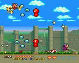 Magical Chase Screenshot 14 (PC Engine (EU Version)/TurboGrafix-16 (US Version))