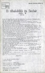 Sinclair Computing Monthly #5 Page 22