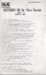 Sinclair Computing Monthly #6 Page 11