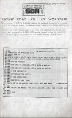 Sinclair Computing Monthly #6 Page 21