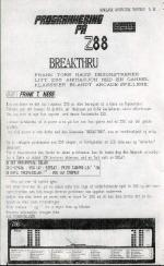 Sinclair Computing Monthly #6 Page 32