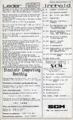 Sinclair Computing Monthly #7 Page 2