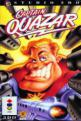 Captain Quazar (Cd) For The 3DO