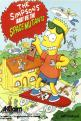 """Bart Vs. The Space Mutants (3.5"""" Disc) For The Amiga 500"""