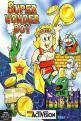 "Super Wonder Boy (3.5"" Disc) For The Amiga 500"