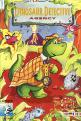 "Dinosaur Detective Agency (3.5"" Disc) For The Amiga 500"