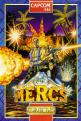 "Mercs (3.5"" Disc) For The Amiga 500"