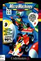 "Micro Machines (3.5"" Disc) For The Amiga 500"