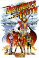 """Defenders Of The Earth (3.5"""" Disc) For The Amiga 500"""