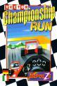"Vector Championship Run (3.5"" Disc) For The Amiga 500"