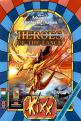 "Heroes Of The Lance (3.5"" Disc) For The Amiga 500"