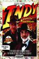 "Indiana Jones And The Last Crusade (Adventure) (3.5"" Disc) For The Amiga 500"
