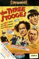 """The Three Stooges (3.5"""" Disc) For The Amiga 500"""