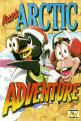 "Aunt Arctic Adventure (3.5"" Disc) For The Amiga 500"