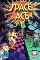 """Space Ace (3.5"""" Disc) For The Amiga 500"""
