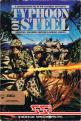 "Typhoon Of Steel (3.5"" Disc) For The Amiga 500"