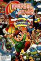 "Parasol Stars (3.5"" Disc) For The Amiga 500"