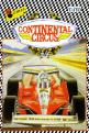 "Continental Circus (3.5"" Disc) For The Amiga 500"