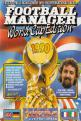 """Football Manager: World Cup Edition (3"""" Disc) For The Amstrad CPC464"""