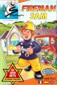 Fireman Sam (Cassette) For The Amstrad CPC464