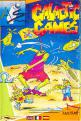 Galactic Games (Cassette) For The Amstrad CPC464