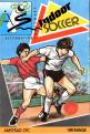 Indoor Soccer (Cassette) For The Amstrad CPC464