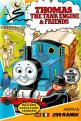 Thomas The Tank Engine And Friends (Cassette) For The Amstrad CPC464
