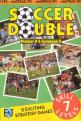 Soccer Double 1 (Cassette) For The Amstrad CPC464