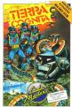 Terra Cognita (Cassette) For The Amstrad CPC464
