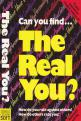 The Real You (Cassette) For The Amstrad CPC464