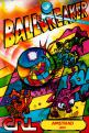 """Ball Breaker (3"""" Disc) For The Amstrad CPC464"""