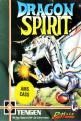 Dragon Spirit (Cassette) For The Amstrad CPC464