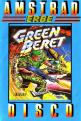 """Green Beret (3"""" Disc) For The Amstrad CPC464"""