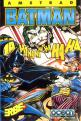 Batman: The Caped Crusader (Cassette) For The Amstrad CPC464