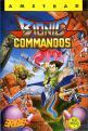 Bionic Commandos (Cassette) For The Amstrad CPC464