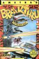 Breakthru (Cassette) For The Amstrad CPC464