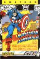 Captain America (Cassette) For The Amstrad CPC464