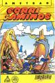 Corre Caminos (Cassette) For The Amstrad CPC464