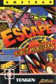Escape From The Planet Of The Robot Monsters (Cassette) For The Amstrad CPC464