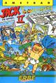 Jack The Nipper II: In Coconut Capers (Cassette) For The Amstrad CPC464
