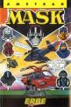 Mask (Cassette) For The Amstrad CPC464
