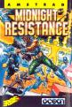 Midnight Resistance (Cassette) For The Amstrad CPC464