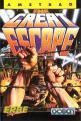 The Great Escape (Cassette) For The Amstrad CPC464