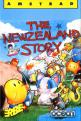 The New Zealand Story (Cassette) For The Amstrad CPC464