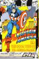 Captain America (Cassette) For The Amstrad CPC464